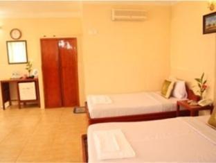 Dara Reang Sey Hotel Phnom Penh - Superior Twin Room