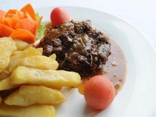 Dara Reang Sey Hotel Phnom Penh - Western Food