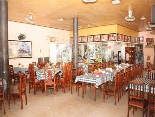 Dara Reang Sey Hotel Phnom Penh - Restaurant