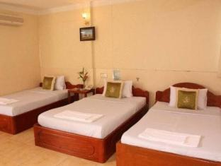 Dara Reang Sey Hotel Phnom Penh - Guest Room