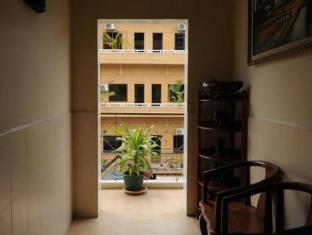 Dara Reang Sey Hotel Phnom Penh - Entrance