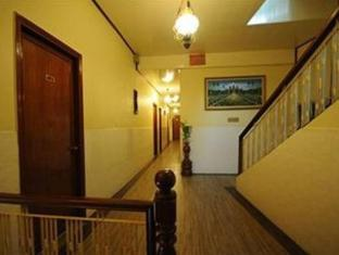 Dara Reang Sey Hotel Phnom Penh - Interior