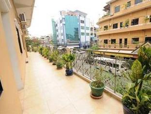 Dara Reang Sey Hotel Phnom Penh - Exterior