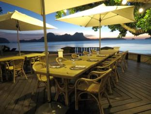 El Nido Cove Resort