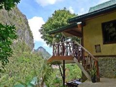 Hotel in Philippines El Nido | El Nido Viewdeck Cottages