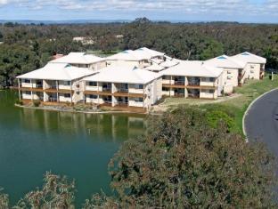 Lakeside Holiday Apartments