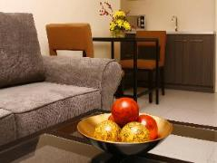 Philippines Hotels | The Oracle Hotel & Residences