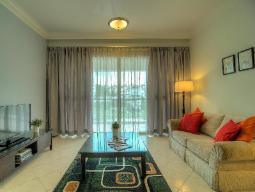 Suite de 1 Habitación