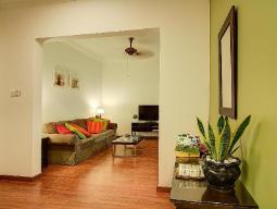 Suite de 2 Habitaciones