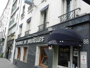 ホテル レジデンス ド ブリュッセル