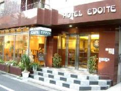 Hotel Edoite Japan