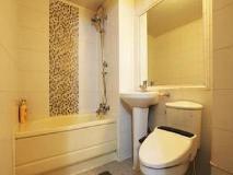PLEX Hotel: bathroom