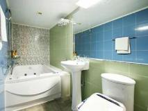 PLEX Hotel: bathroom