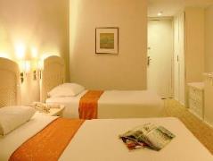 Riviera Mansion Hotel | Philippines Budget Hotels