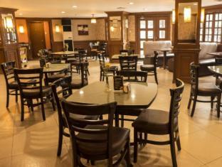 Rothman Hotel Manila - Casual Dining