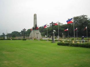Rothman Hotel Manila - Tourist Attraction - Rizal Park