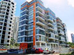 Suntower Holiday Apartments Australia