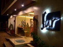 Philippines Hotel | entrance