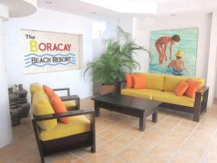 The Boracay Beach Resort Boracay Island - Lobby