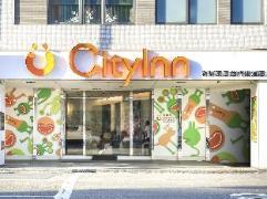 Cityinn Hotel Plus Ximending Branch Taiwan