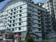 Malaysia Hotels   Star Regency Hotel & Apartments