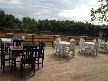 Villa Merry No.1: balcony/terrace