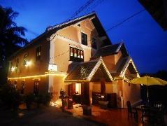 Hotel in Laos | Villa Merry No.1