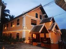 Villa Merry No.1: exterior
