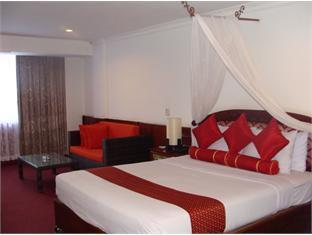 Royal Palace Hotel Phnom Penh - Double Room
