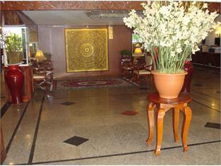 Royal Palace Hotel Phnom Penh - Lobby