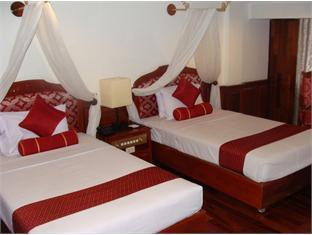 Royal Palace Hotel Phnom Penh - Twin Room