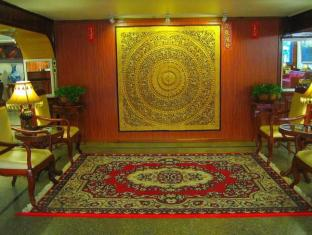Royal Palace Hotel Phnom Penh - Interior