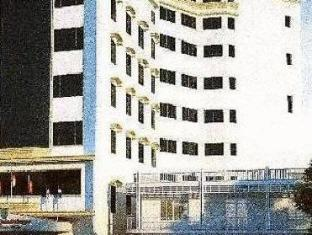 Royal Palace Hotel Phnom Penh - Exterior