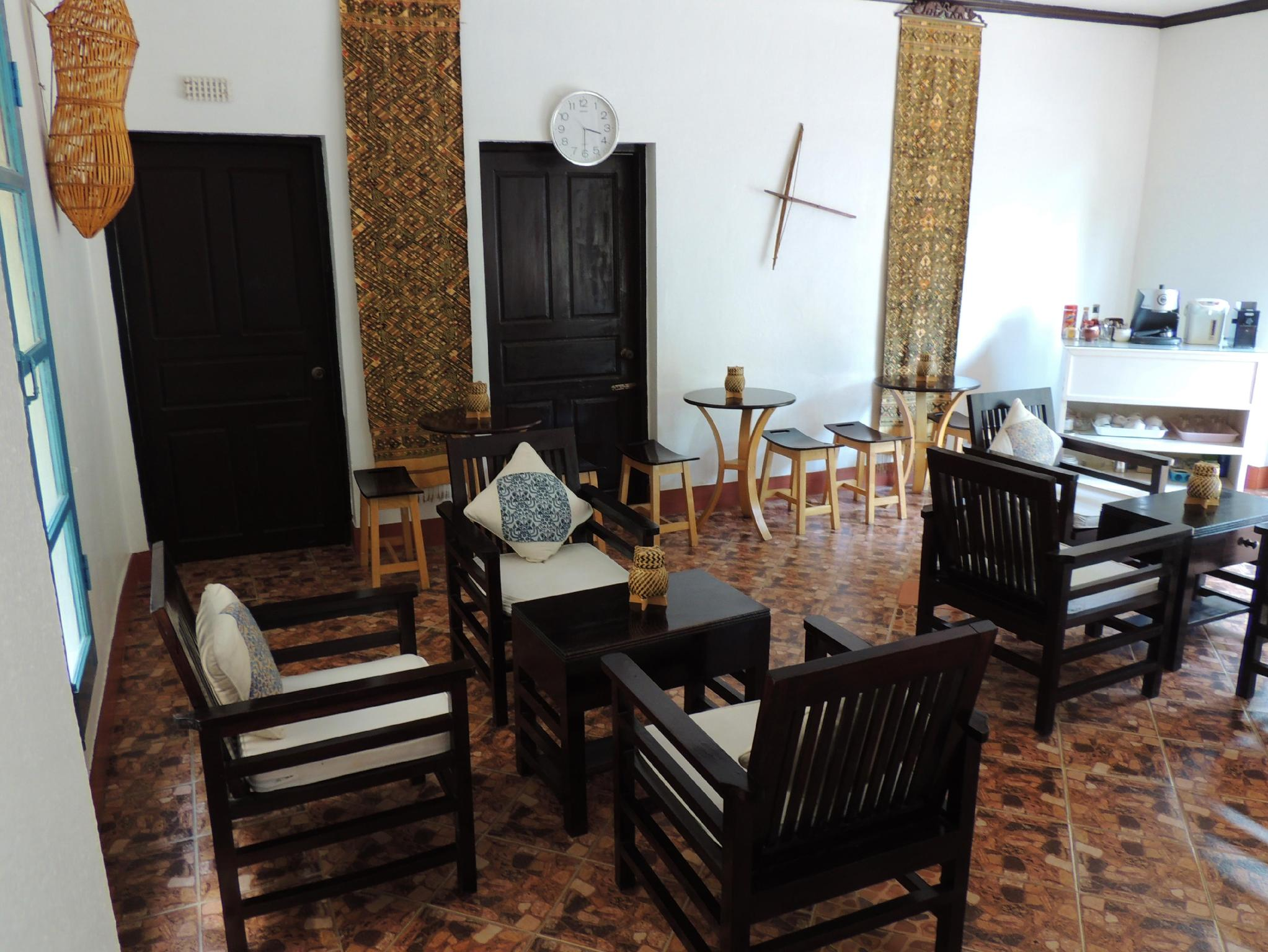 Luang Prabang Hotel by Villa Merry Lao III5