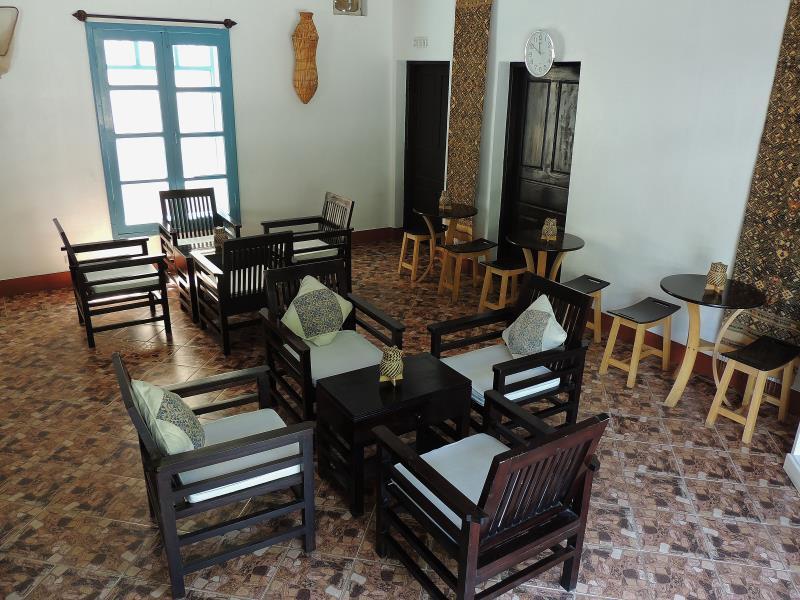 Luang Prabang Hotel by Villa Merry Lao III6