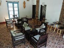 The Villa Merry Lao III: restaurant