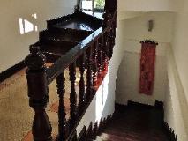 The Villa Merry Lao III: lobby