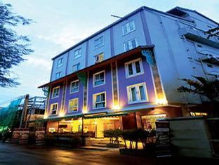 Sawasdee Hotel Sukhumvit Soi 8