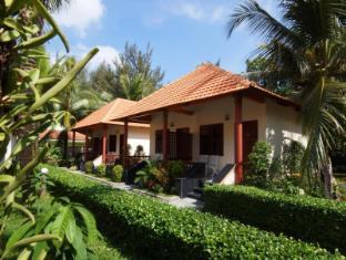Thien Thanh Resort Phu Quoc Island - Garden View Bungalow exterior