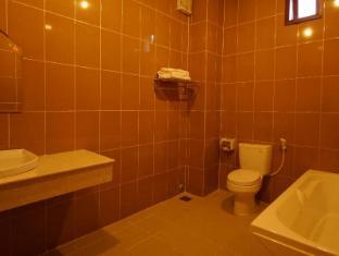 Thien Thanh Resort Phu Quoc Island - Bathroom