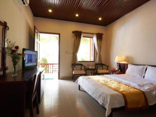 Thien Thanh Resort Phu Quoc Island - Superior Garden View Double or Twins