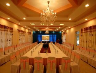 Thien Thanh Resort Phu Quoc Island - Meeting Room