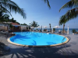 Thien Thanh Resort Phu Quoc Island - Swimming Pool