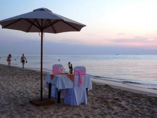 Thien Thanh Resort Phu Quoc Island - Dinner set up