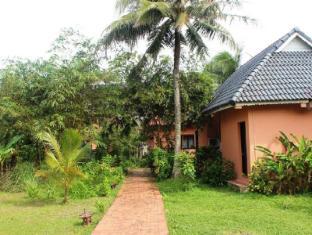 Mai Spa Resort Phu Quoc Island - Trädgård