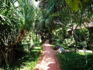 Mai Spa Resort Phu Quoc Island - Entré