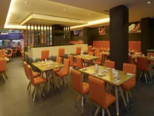 棉蘭瑞士酒店 棉蘭 - 餐廳