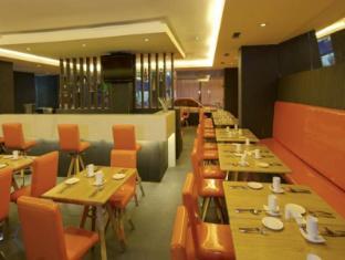 Swiss-Belinn Medan Медан - Ресторант