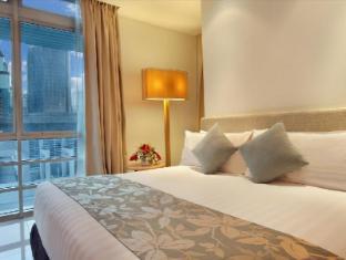 PARKROYAL Serviced Suites Kuala Lumpur Kuala Lumpur - One Bedroom Suite