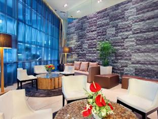 PARKROYAL Serviced Suites Kuala Lumpur Kuala Lumpur - Lobby waiting area
